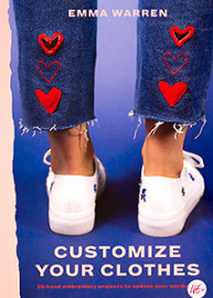 Customize your clothes - Emma Warren