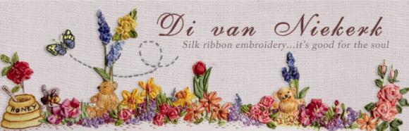 Broderikit - Di van Niekerk