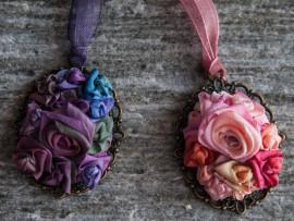 Halsbandshänge - Inspiration & Idéer